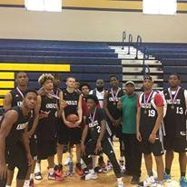 South Georgia Kings 17u